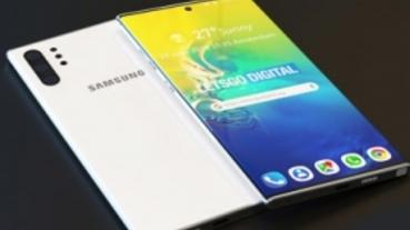 更平價的 Note 新機,三星 Note 10 Lite 將搭 32MP 自拍鏡、Exynos 9810 處理器?