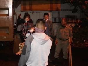 Indehoi dengan Janda Pria di Padang Diciduk Warga