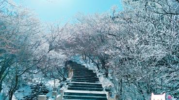 【黃山】走進冰雪奇緣的山中仙境 行前準備 交通住宿 景點行程全攻略