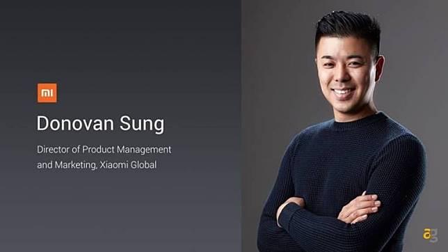 Pindah ke Google, Donovan Sung Resmi Mundur dari Xiaomi