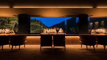 來去酒吧住一晚!在「Bar Hotel 箱根香山」享受微醺式的大人約會