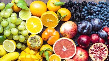 亂吃水果反而會變胖!醫師激推這「11大水果」對身體有益~便祕、排毒和消水腫全都消滅!