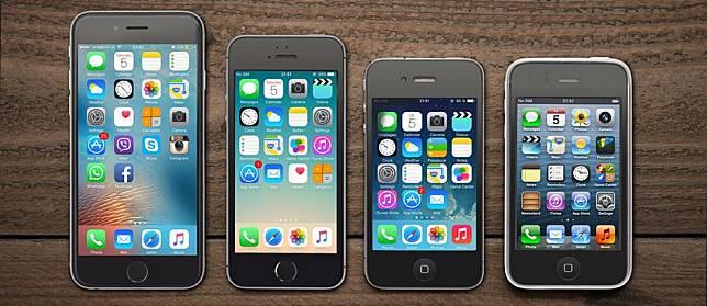 10 Tahun Perjalanan! Ini Evolusi Teknologi iPhone dari Masa ke Masa