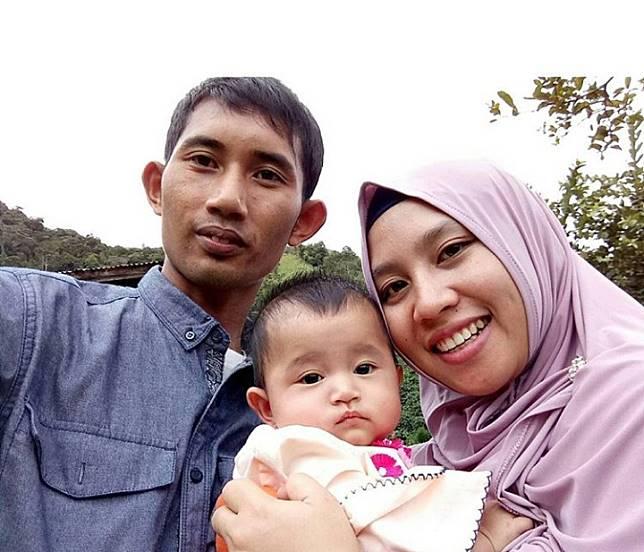 Dicerca Netizen, Ini Ungkapan Hati Istri Ricky yang Sudah Menghilang 12 Hari