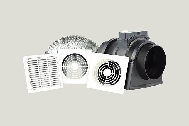5 Jenis Exhaust Fan untuk Setiap Ruangan, Jangan Salah Pilih!