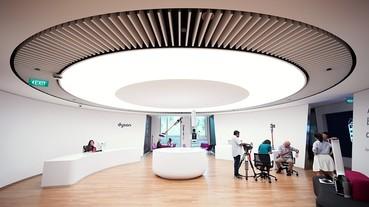 為什麼Dyson東西這麼貴?直擊Dyson新加坡總部看神級吸塵器、吹風機、空氣清淨機究竟是怎麼來的