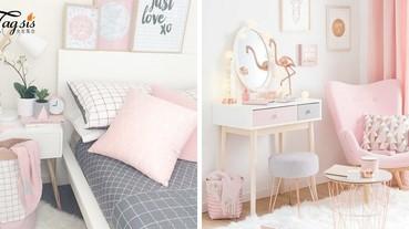 夢幻房間必備! 讓你房間少女氣質 UP UP~「6樣裝飾品」,打造Dream ROOM!