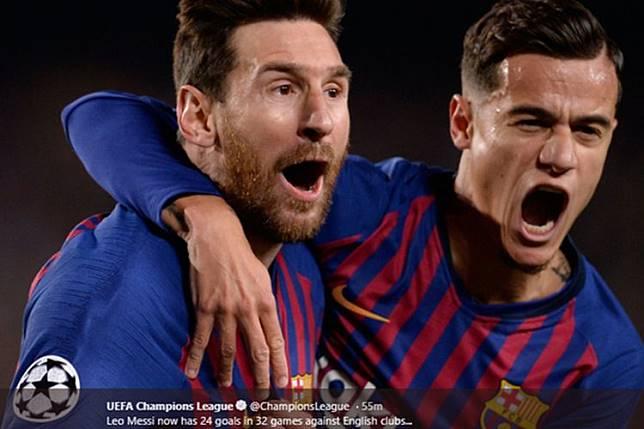 Perang Dingin Barcelona dengan Pemain Termahal Mereka