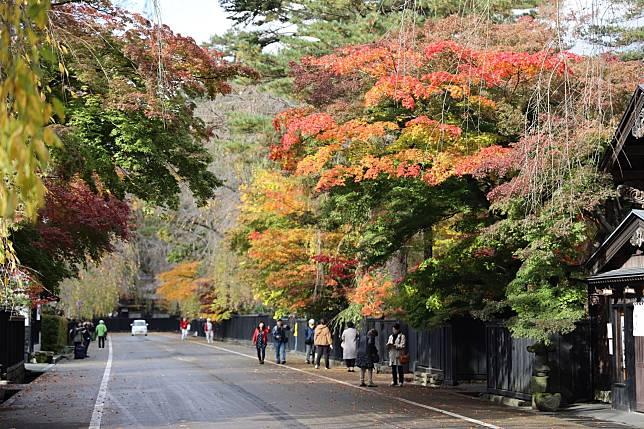 """ย้อนยุคท่องอดีตที่เมืองเกียวโตน้อยแห่งโทโฮคุ """"คาคุโนะดาเตะ"""""""