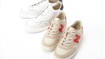 2/13開始販售!New Balance X BEAUTY&YOUTH「CRT300」SNEAKERS!
