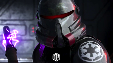 《Star Wars Jedi: Fallen Order》正式發佈!