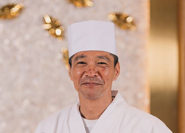 'We'll take your money, but we'll kick you out' - Sushi Zo, where head chef Fumio Azumi wants only serious eaters