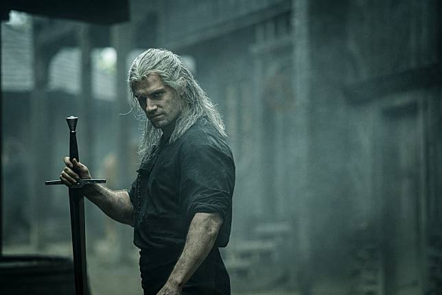 Is Netflixs The Witcher Destined To Be The Next Big Fantasy