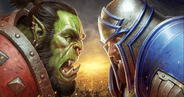 8.0《魔獸世界:決戰艾澤拉斯》正式開戰,台港澳玩家免費玩三天