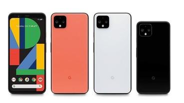 Google新旗艦Pixel 4、Pixel 4 XL登場!售價24600、29550元起、於10/24開賣