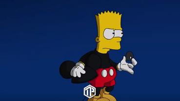 《The Simpsons 辛普森家庭》將加盟 Disney+!