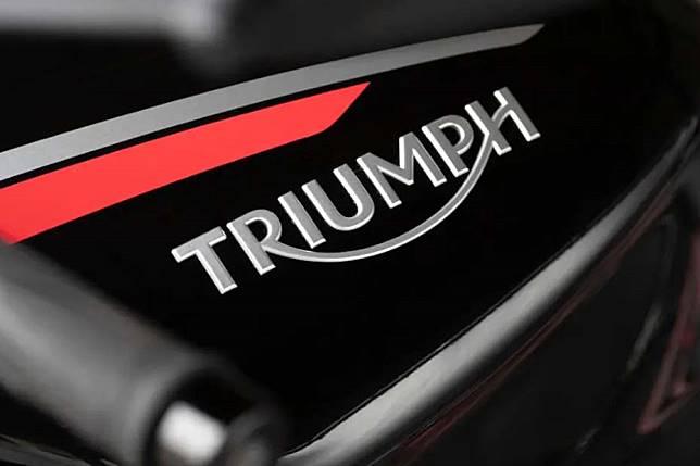 บริษัท Triumph Motorcycles เตรียมย้ายสายการผลิตบางส่วน เข้ามาผลิตในประเทศไทย