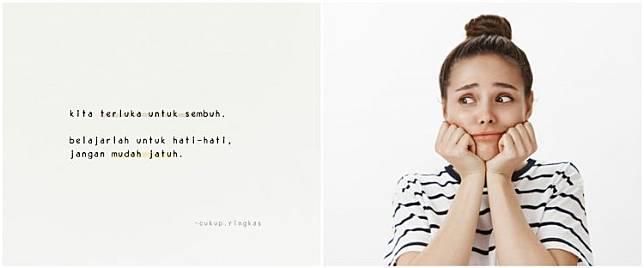 foto: Instagram/@cukup.ringkas dan SIAPGRAK.COM