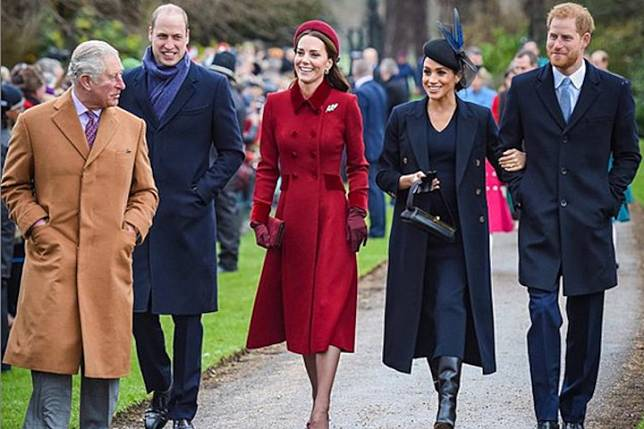 Patut Ditiru, 8 Kebiasaan Hemat Keluarga Kerajaan Inggris