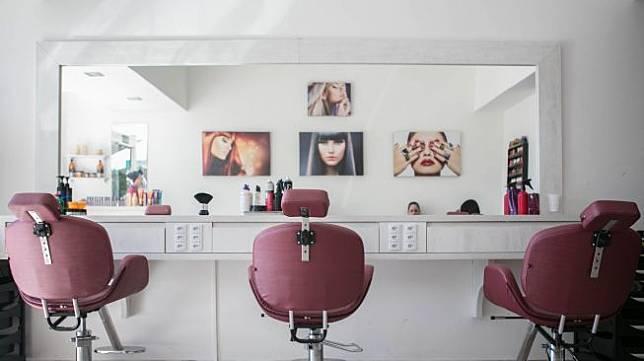 Ilustrasi salon. (Unsplash/Aw Creative)