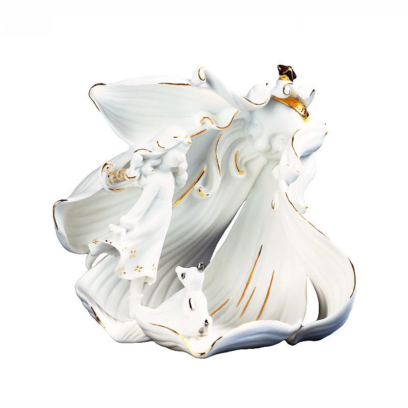 15x15x14 cm白瓷 22k金 Porcelain,22k gold*客服專線:(07)651-5688 *客服信箱:info@1300onlyporcelain.com品牌理念1300是一種堅