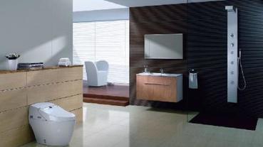【衛浴設備類】細微之處的專業 替消費者健康安全把關-和成HCG
