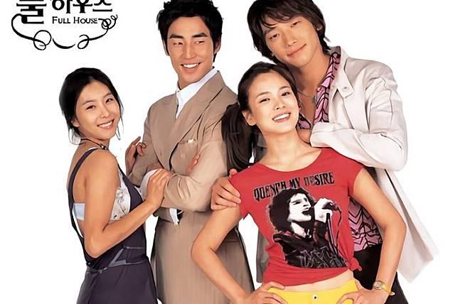 5 Hal yang Paling Diingat dari Drama Korea, 'Full House'
