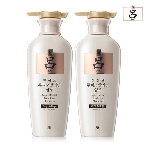 [Ryo吕] 漢方頂級滋養系列洗髮精