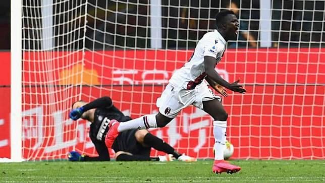 Kisah Musa Juwara, Tinggalkan Gambia di Usia Belia dan Siap Bersinar di Serie A