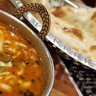 実際訪問したユーザーが直接撮影して投稿した市谷田町各国料理サイノ 市ヶ谷店の写真