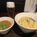 つけ麺 - 実際訪問したユーザーが直接撮影して投稿した高田馬場ラーメン・つけ麺俺の空の写真のメニュー情報