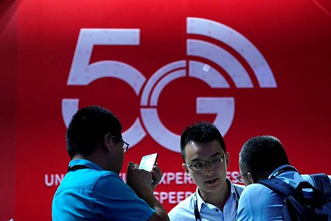 Huawei wins half of China Mobile's 5G network contracts while