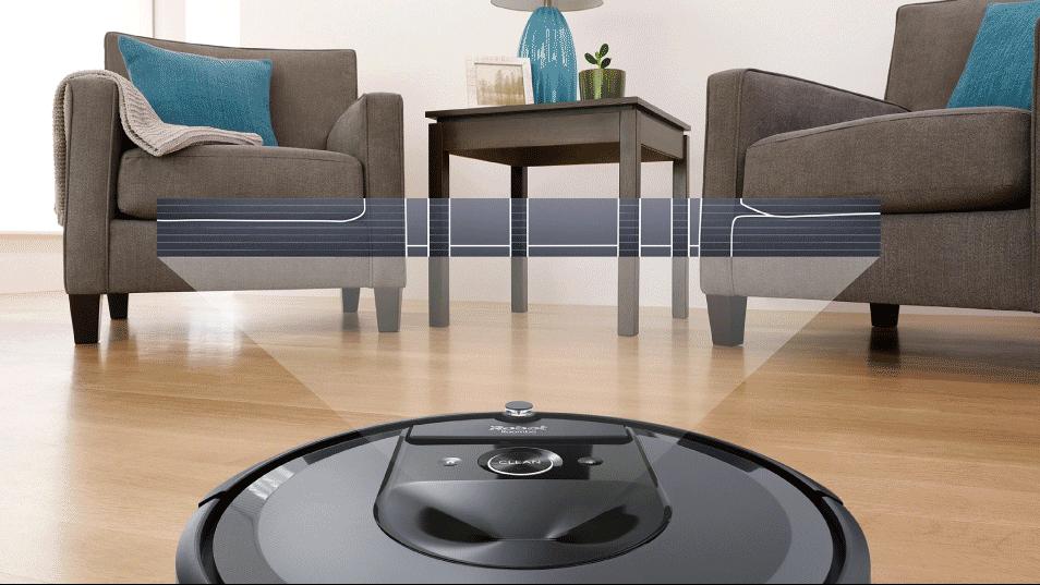 懶人專屬:iRobot 掃地機器人推出「自動倒垃圾」的新功能