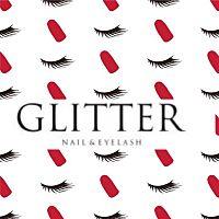 nail&eyelash グリッター