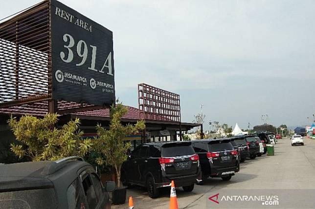 Mudik sambil menikmati panorama dan kuliner Batang-Semarang