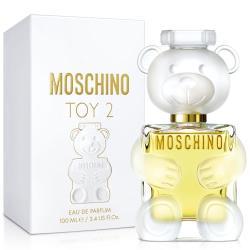 MOSCHINO熊芯未泯2女性淡香精(100ml)