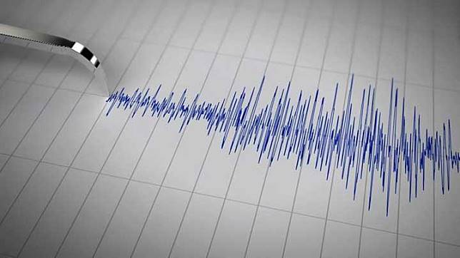 Ilustrasi gempa. abcnews.com