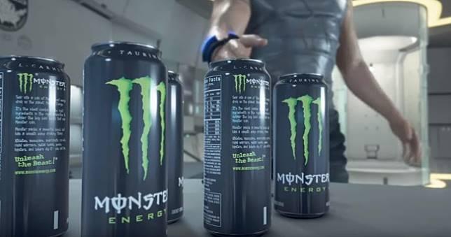 《死亡擱淺》上市後,Monster Energy怪獸飲料股價一時上漲 📈