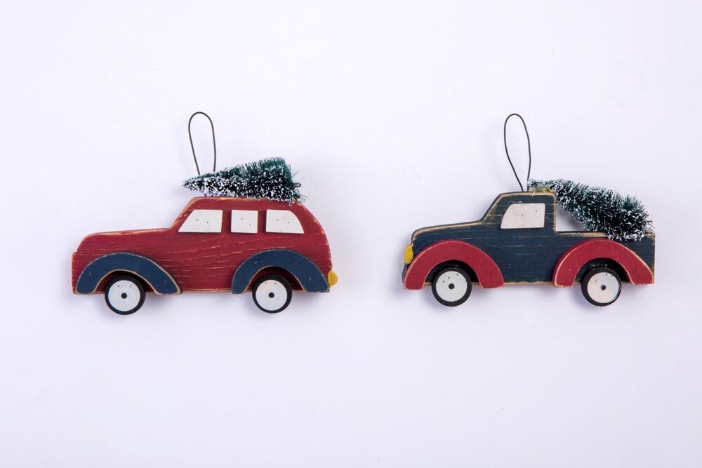 品牌 : NOEL MARKET 諾也市集 品名 : 《NOEL》可愛木質小卡車 規格∕尺寸 :長9.5/寬16.5 材質:木質 極富聖誕節氛圍的可愛的小卡車,讓整體聖誕樹空間氛圍更俏皮可愛! 家中有