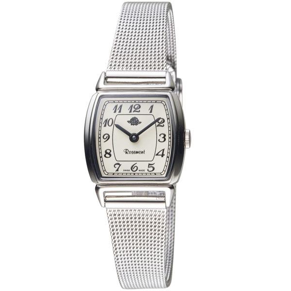 玫瑰錶Rosemont韓劇她的私生活朴敏英同款錶 TNS005-SWR - MT4