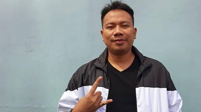 Vicky Prasetyo Tegaskan Tak Mau Harta Gono-gini