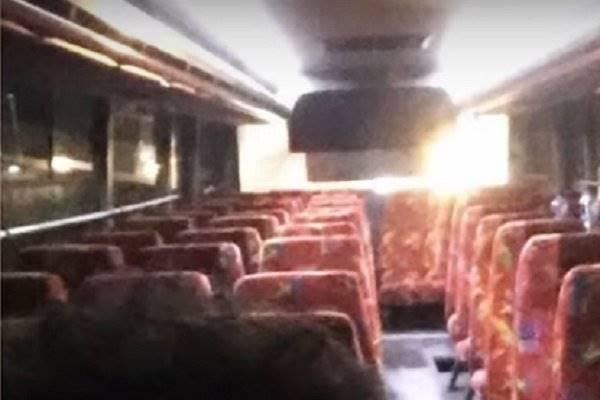 Dibully, Pengunggah Kisah Bus Hantu Bekasi-Bandung Tutup Akun Instagram?