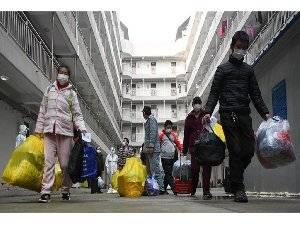 Kondisi Terkini Wuhan China, Kota Asal Virus Corona