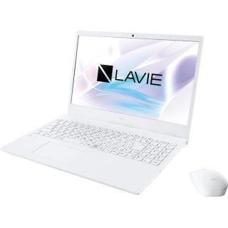 [NEC]メーカー3年保証・Ryzen 7搭載パソコン
