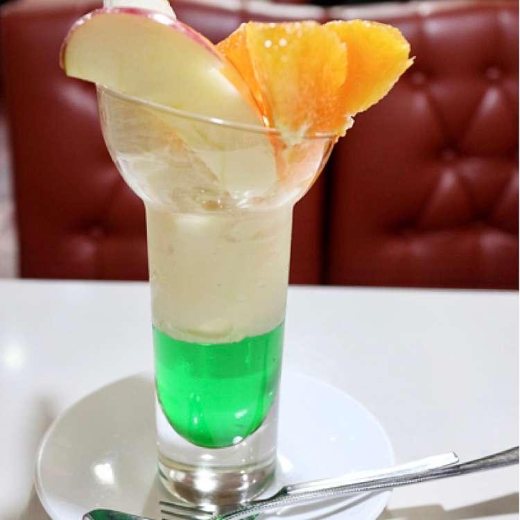 さくらいまさゆき・masaさんが投稿した大須喫茶店のお店ピノキオ/ヘイボンソウの写真