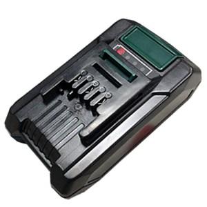 讓你滿滿電力除完雜草 高效能鋰電池 替換電池超方便