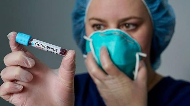 Berapa Lama Pasien Covid-19 Tanpa Gejala Tularkan Virus? Ini Kata Ahli (Shutterstock)