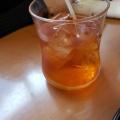 アイスティー - 実際訪問したユーザーが直接撮影して投稿した新宿喫茶店ローレルの写真のメニュー情報