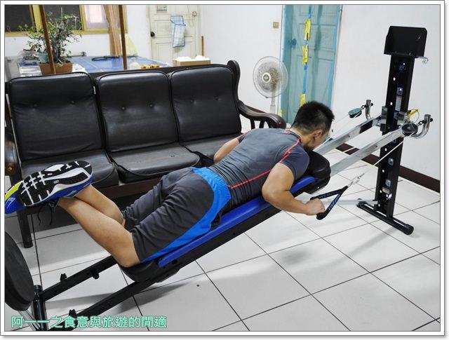 全能健身房Total Gym XLS減肥小鮮肉猛男羅禮士愛享客image047