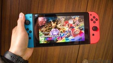 傳新款 Nintendo Switch 可能於年中推出,配備更強 CPU、鋁鎂合金機身、4K 畫質